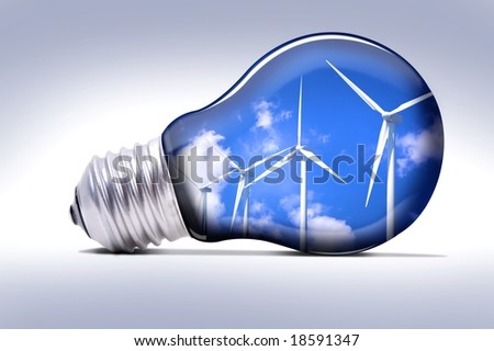 eco - stock photo
