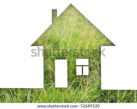 eco house metaphor