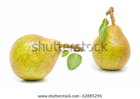 ecological pears