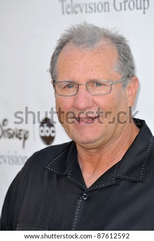 Ed O'Neill, star of Modern Family, at the ABC TV 2009 Summer Press Tour cocktail party at the Langham Hotel, Pasadena. August 8, 2009  Los Angeles, CA Picture: Paul Smith / Featureflash - stock photo