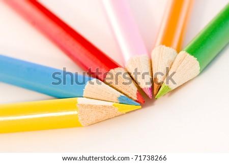 education, school - stock photo