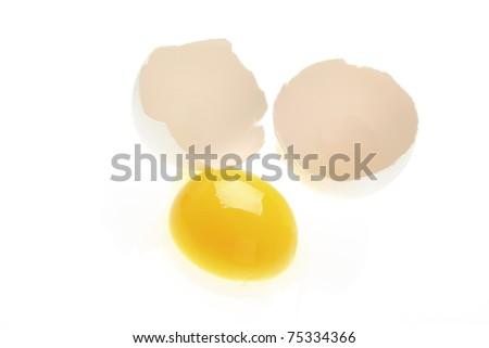 egg yolk falling - photo #30
