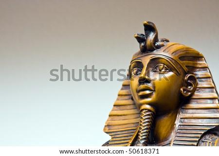 Egypt concept image - stock photo