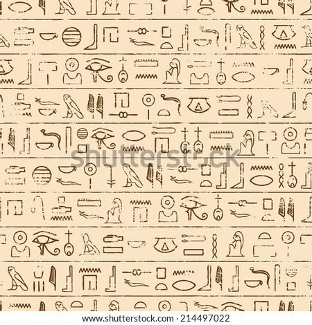 how to read egyptian hieroglyphs pdf