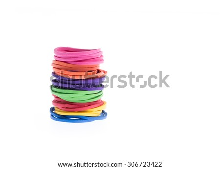 Fitnes Rubber Band
