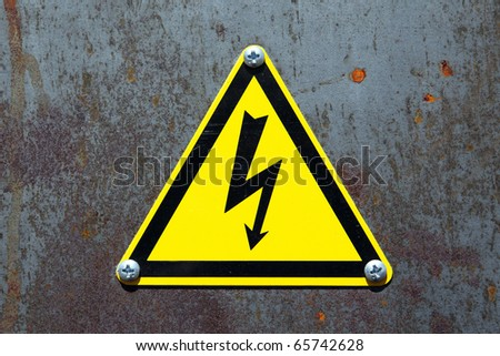 electric risk