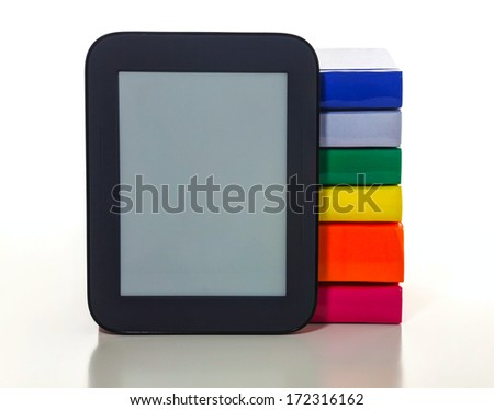 tablet over textbooks Replacing textbooks with tablets why should schools replace textbooks with tablets more students will turn in homework, less students will have back pains from carrying to many books in.
