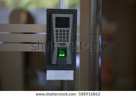 Access Control Stock Images Royalty Free Images Amp Vectors