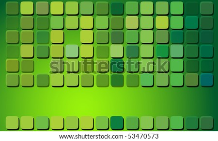 Elegant abstract business background. For vector version, see my portfolio
