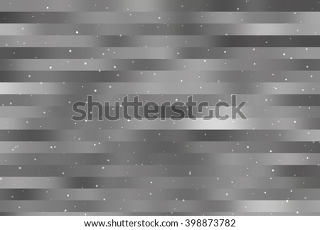 Elegant abstract horizontal grey background with lines