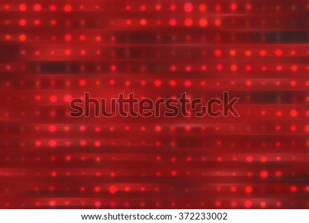 Elegant abstract horizontal red background with lines