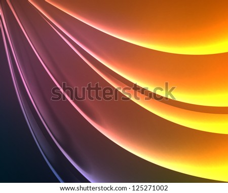 elegant background design - stock photo