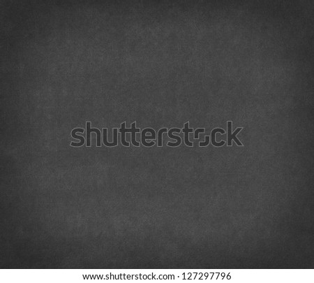 Elegant classic grey canvas texture background - stock photo