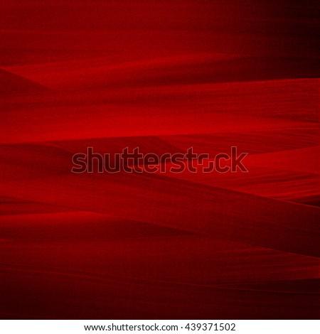 Elegant deep red christmas background. - stock photo