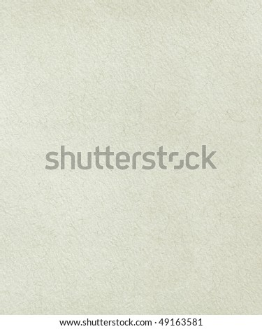 Elegant Pale Grey Writing Paper Textured Background - stock photo