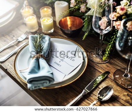 dining table setting stock images, royalty-free images & vectors