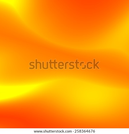 Elegant Soft Yellow Background. Abstract Business Presentation Backdrop. Blank Modern Illustration. Blurred Empty Display. For Brochure Ad Banner Website Tablet Cover Booklet Magazine Touchscreen. - stock photo
