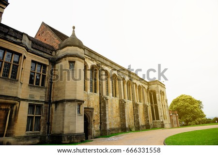 eltham palace art deco house london stock photo royalty free