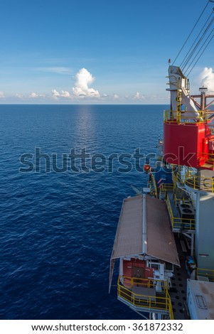 Starboard stock photos royalty free images vectors - What side is port and starboard on a boat ...