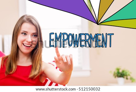 the concept of women empowerment in society Concept and types of women empowerment  global empowerment of women is a new concept since the second half of the twentieth  in almost every society and in .