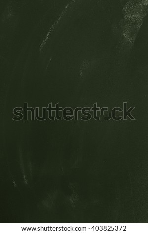Empty Chalkboard Background./Empty Chalkboard Background - stock photo