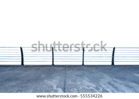 wall with railing railings stock images royalty free images vectors shutterstock