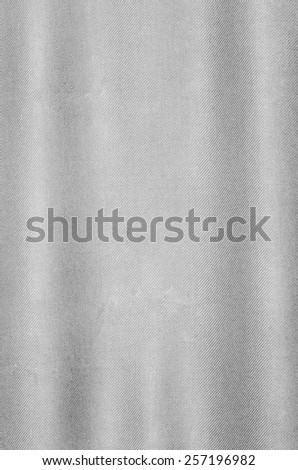 empty grey textile texture background