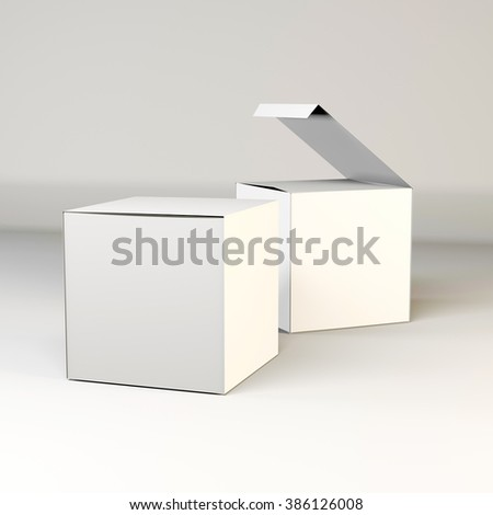 empty open closed form template box stock illustration 386126008 shutterstock. Black Bedroom Furniture Sets. Home Design Ideas