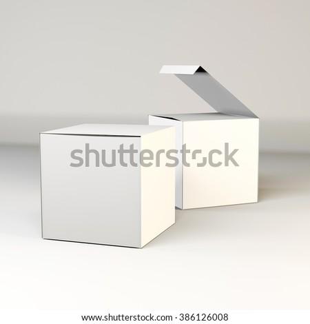 empty open closed form template box stock illustration 386126008 shutterstock. Black Bedroom Furniture Sets. Home Design Ideas