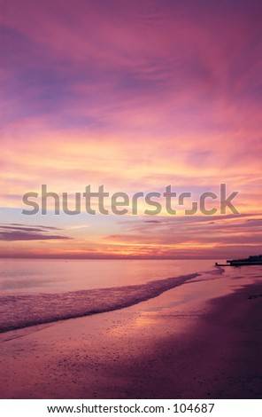 End of Perfect Day