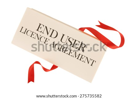 End user licence agreement stock photo 275735582 shutterstock end user licence agreement platinumwayz