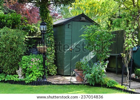 Terrific Back Garden Stock Images Royaltyfree Images  Vectors  Shutterstock With Excellent English Back Garden With Shed Amongst The Plants With Charming Rebecca Hyland In The Night Garden Also Bampton Garden Centre In Addition Garden Art Projects For Kids And Royal Garden Plaza Pattaya As Well As Meadowlark Gardens Wedding Additionally Wheatcrofts Garden Centre From Shutterstockcom With   Excellent Back Garden Stock Images Royaltyfree Images  Vectors  Shutterstock With Charming English Back Garden With Shed Amongst The Plants And Terrific Rebecca Hyland In The Night Garden Also Bampton Garden Centre In Addition Garden Art Projects For Kids From Shutterstockcom