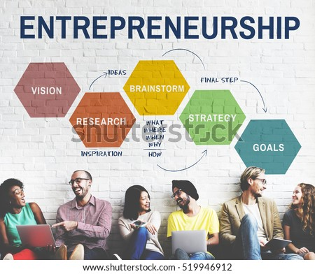 Entrepreneurship Stock Photos Royalty Free Images