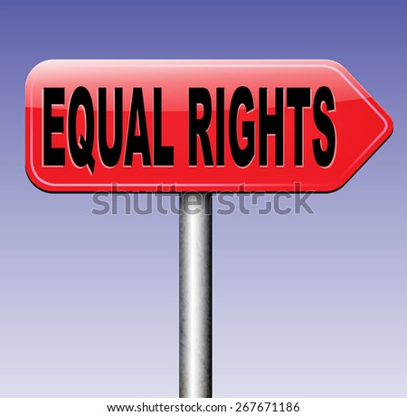 equal rights men women essay