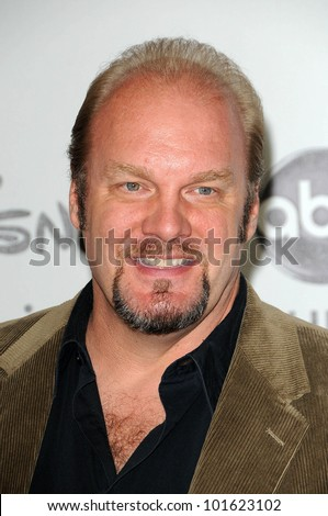 Eric Allan Kramer  at the Disney ABC Television Group Summer 2010 Press Tour - Evening, Beverly Hilton Hotel, Beverly Hills, CA. 08-01-10