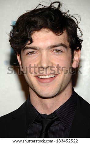 Ethan Peck at TENNESSEE Premiere at Tribeca Film Festival, Tribeca Performing Arts Center, BMCC TPAC,, New York, NY, April 26, 2008
