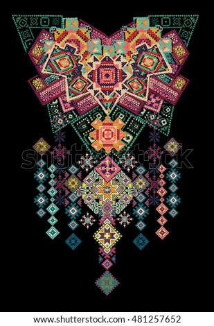 Ethnic Design Stock Images Royalty Free Images Amp Vectors