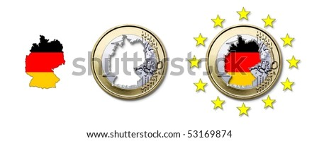 Euro and Germany