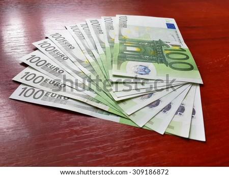 Euro currency/Euro currency/Euro currency - stock photo
