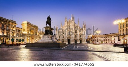 Europe.MILAN, ITALY - AUGUST 29, 2015: Church Notre Dame de la Garde chapel, Etretat village, Normandy, France,  - stock photo