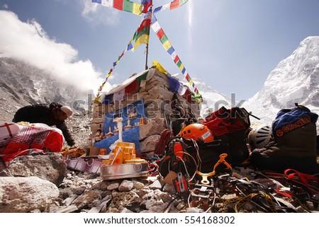 High Altitude Food Preparation Guide