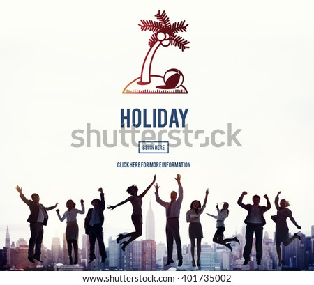 Explore Holiday Journey Travel Explore Concept - stock photo