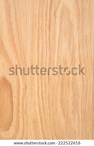 Extract oak boards after pretreatment. - stock photo