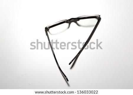 Eye Glasses - stock photo