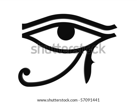 eye of hor