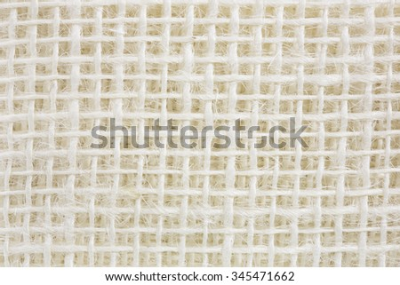 Fabric can be used as background or texture - stock photo