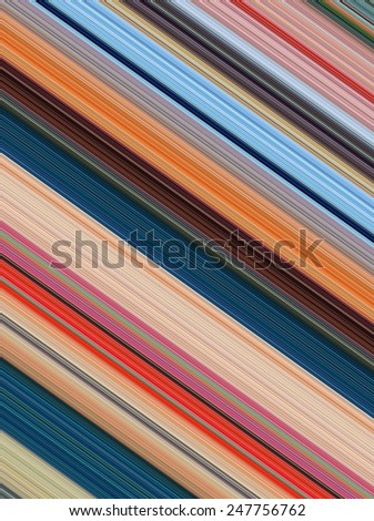 Fabric plaid material texture abstract pattern and background  - stock photo