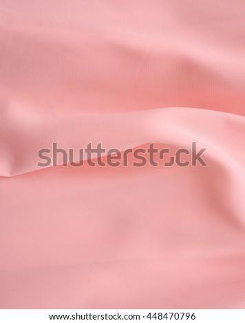 Fabric texture background soft, elegant and delicate - stock photo