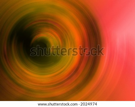 Fading Circles - High Resolution Illustration.  Suitable for graphic or background use.  Click the designer's name under the image for various  colorized versions of this illustration. - stock photo