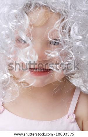 Fairy - stock photo
